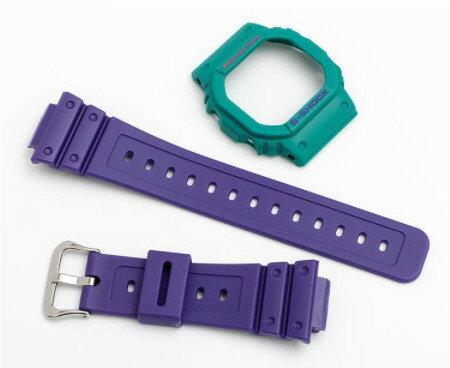 腕時計用アクセサリー, 腕時計用ベルト・バンド CASIO G-SHOCK DW-5600TB-6