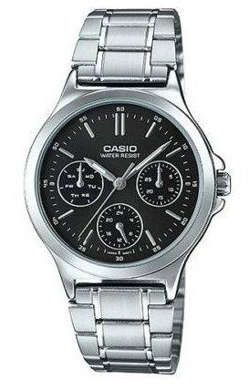 腕時計, レディース腕時計 Casio LTP-V300D-1A smtb-KD