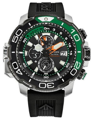 腕時計, メンズ腕時計 CITIZEN AQUALAND BJ2168-01E 200m