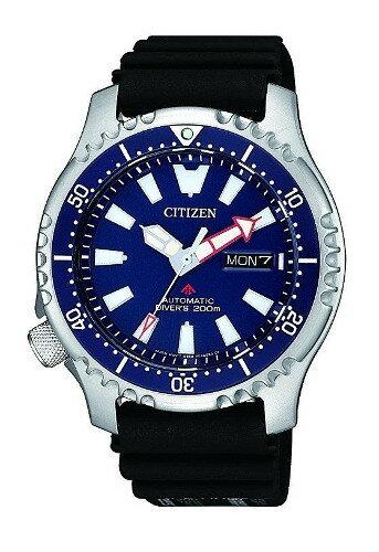 腕時計, メンズ腕時計  200m CITIZEN NY0081-10L