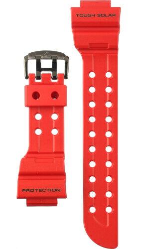 腕時計用アクセサリー, 腕時計用ベルト・バンド  G-SHOCK GWF-1000RD-4 CASIO 10371324