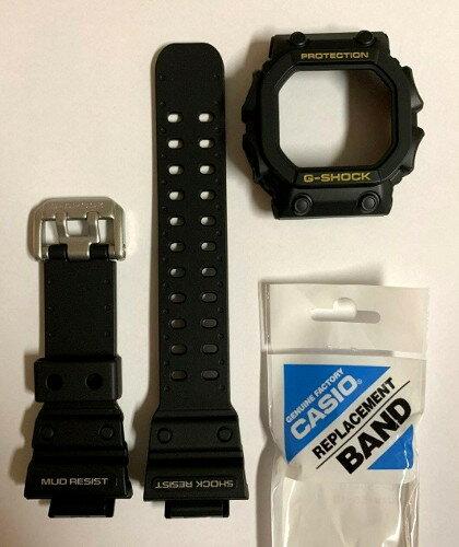 腕時計用アクセサリー, 腕時計用ベルト・バンド  G-SHOCK GX-56-1B GXW-56-1B CASIO