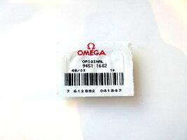 OMEGAオメガ腕時計用尾錠16mm94511602ステンレス純正品【並行輸入品】