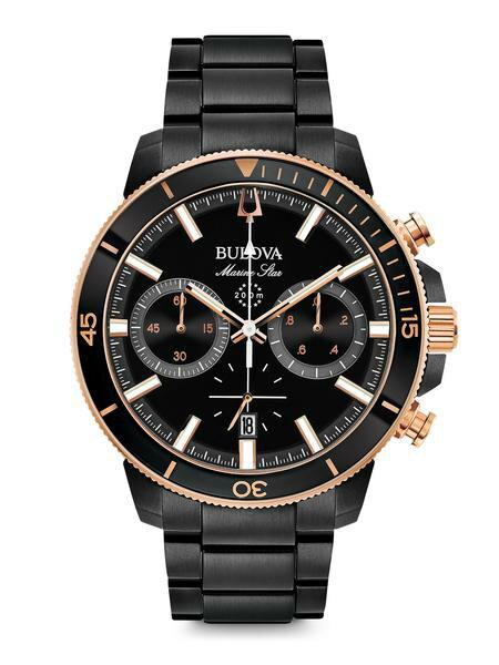 腕時計, メンズ腕時計 BULOVA 98B302 200m