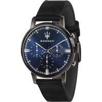 日本未発売イタリアMaseratiマセラティR8871630002時計メンズウォッチ腕時計クロノグラフラバーカーブランド【送料無料】【smtb-KD】