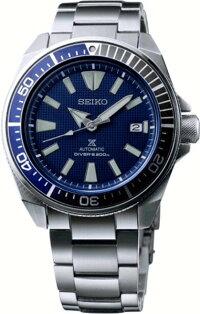 SEIKOSRPB49逆輸入セイコープロスペックスオートマチック自動巻ダイバーメンズウォッチ腕時計時計200m防水ブルー