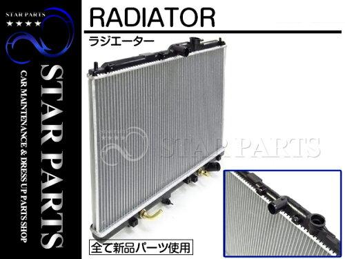 新品◆ オデッセイ RA1 RA2 AT ラジエーター 品番:19010-P1E-901/19010-P1E-903(19010P1E901/1901...