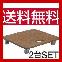 用兩套木頭 WD 454 廉價平板車 [轉向架平板拖車,熱交易,平板運輸車 / 小車