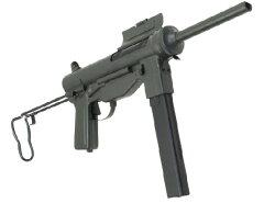 【限定特価】電動ガン S&T M3A1 GREASE GUN【エアガン/エアーガン】