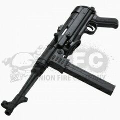 電動ガン AGM MP40 BK【エアガン/エアーガン】
