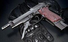 KSC M93R2 07 ヘヴィウエイト