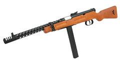 電動ガン SNOW WOLF Beretta M1938A リアルウッド【エアガン/エアーガン…