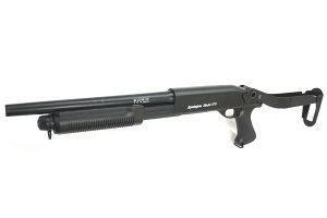 CM352M M870 ショート フォールディングストック フルメタルショットガン【エアガン/…