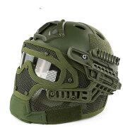 ヘルメット システム