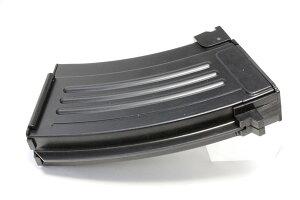 【スカイスター大決算フェア 対象商品】UFC-MG-86 AK47 プラスチック 210連 ショートマガジン