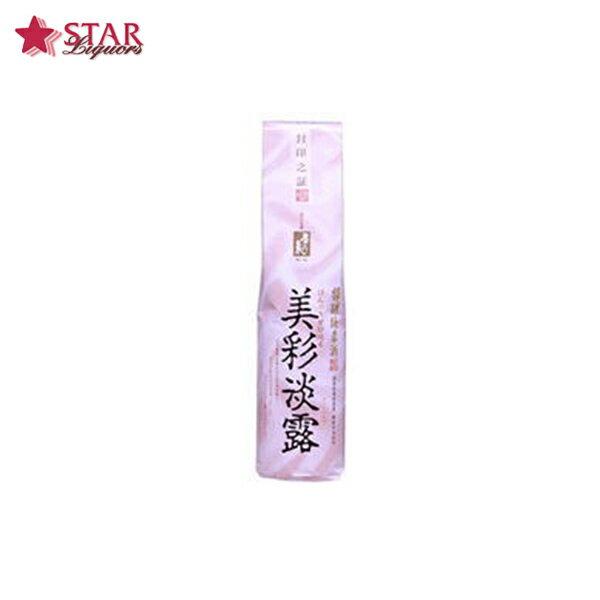 竹内酒造 香の泉 美彩淡露特別純米酒 720ml
