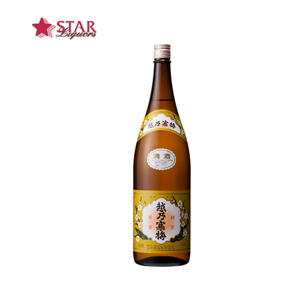 日本酒, 普通酒  1800ml 1 SAKE sake