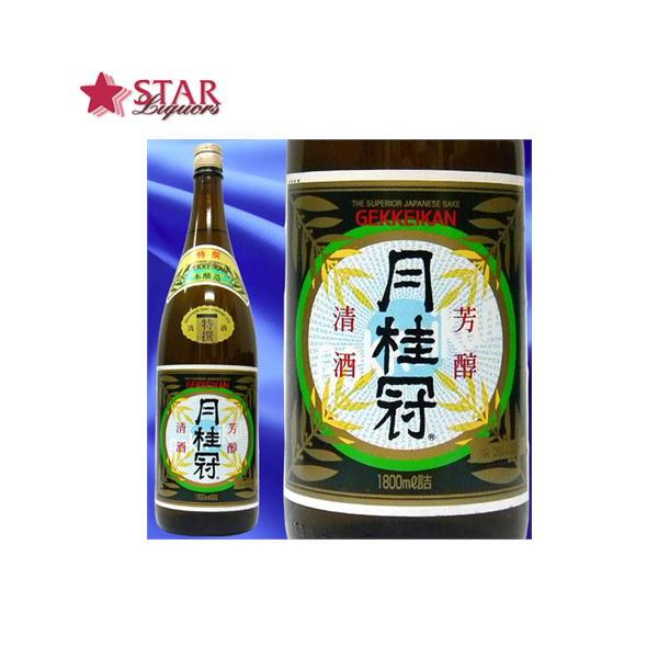 日本酒, 純米酒  1800ml SAKE sake