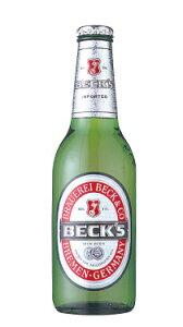 世界中で売られているビールベックス 330ml [ドイツビール][輸入ビール][ジャーマン・ピルス...