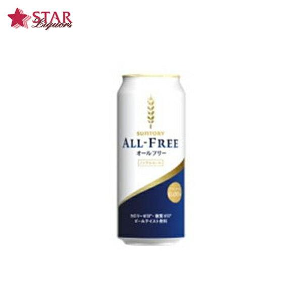 ビール・発泡酒, ノンアルコール  500ml24 2019