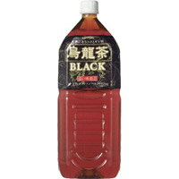 お茶飲料, 中国茶  BLACK 2L 1(6) BBQ RCP