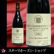 ドルーアン・ラローズ ジュヴレイ・シャンベルタン 1er Cru ラヴォー・サン・ジャック [2003] 赤ワイン 750ml