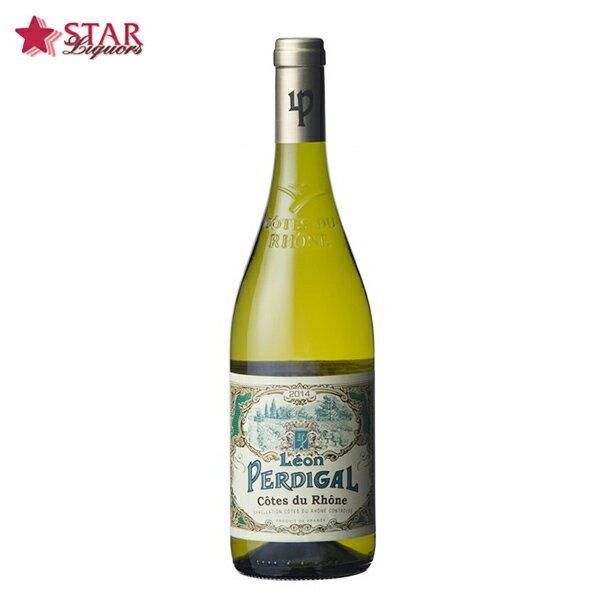 レオン・パルディガル コート・デュ・ローヌ 白ワイン 750mlお中元 御歳暮 お誕生日祝い 母の日 父の日 2018母の日 プレゼント ギフトワイン 誕生日祝