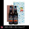 サミエル アダムス ボストン ラガー ギフトセット355ml×2本[Samuel Adams Boston Lager ] ビールギフト バレンタイン バレンタインデー ホワイトデー ギフトビール 2本セット