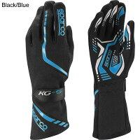 スパルコレーシンググローブトーピードKG5ブラックブルー