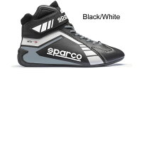 スパルコレーシングシューズスコーピオンKB5カラー2