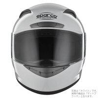 スパルコヘルメットClubX1マットブラック