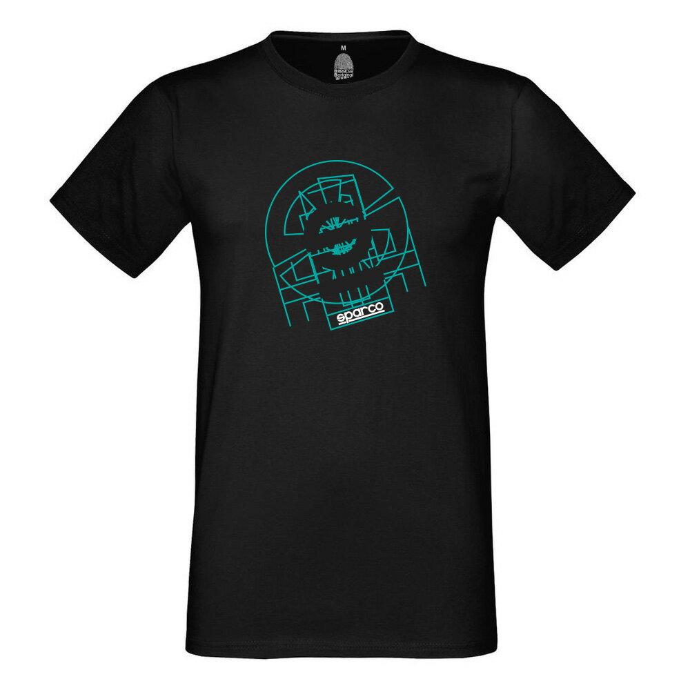 トップス, Tシャツ・カットソー Sparco T TRON