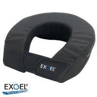 EXGELエクスジェルネックサポート17キッズ&ジュニアサイズ