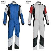 Sparco/スパルコレーシングスーツ4輪用GRIPRS-4(グリップ)FIA2000公認(生産終了モデル)
