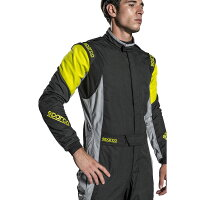 Sparco/スパルコレーシングスーツ4輪用GRIPRS-4(グリップ)FIA2000公認2018年モデル(サイズ交換サービス)