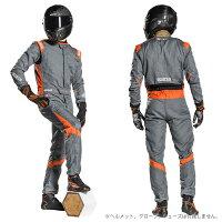 Sparco/スパルコレーシングスーツ4輪用VICTORYRS-7(ヴィクトリー)FIA2000公認(サイズ交換サービス)