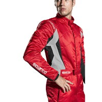 Sparco/スパルコレーシングスーツ4輪用SUPERSPEEDRS-9(スーパースピード)FIA2000公認2018年モデル(サイズ交換サービス)