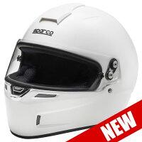 Sparco/スパルコヘルメットGPKF-4WCMRカート用スネルCMR2016公認2018年モデル