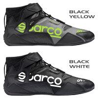 Sparco/スパルコレーシングシューズ4輪用APEXRB-7(アペックス)FIA8856-2000公認2018年モデル(サイズ交換サービス)