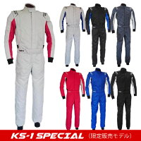 Sparco/スパルコレーシングスーツカート用KS-1SPECIAL