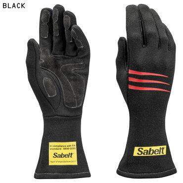 Sabelt/サベルトレーシンググローブCHALLENGETG-3FIA2000公認