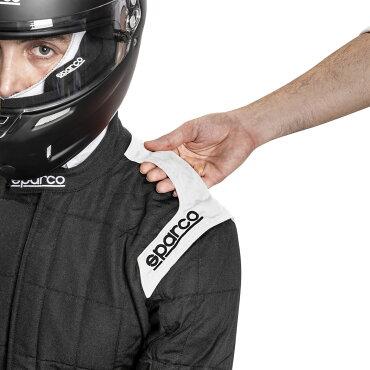 Sparco/スパルコレーシングスーツ4輪用CONQUESTR-506/コンクエスト国内限定カラーFIA2000公認