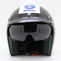 Sparco/スパルコジェットヘルメットCLUBJ-1SPモデル限定生産モデル