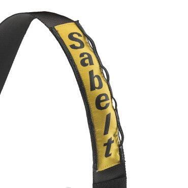 Sabelt/サベルト6点式シートベルトCCA622DN1ツーリングカー用ALL2インチ/アルミアジャスターFIA8853-2016公認