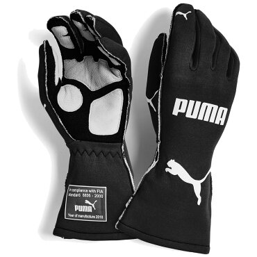 PUMA/プーマレーシンググローブ4輪用外縫いAVANTIFIA8856-2000公認