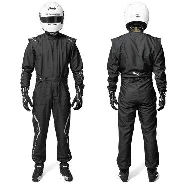 PUMA/プーマレーシングスーツカート用KARTCAT2CIK-FIALEVEL2公認