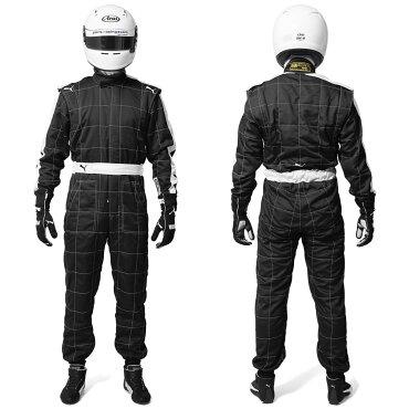 PUMA/プーマレーシングスーツ4輪用T7FIA8856-2000公認