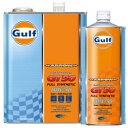 GULF/ガルフ エンジンオイル ARROW GT50(アロー) 10W-50 1L ...