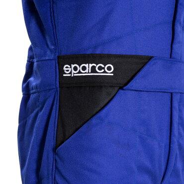 Sparco/スパルコレーシングスーツ4輪用SPRINT(スプリント)FIA2000公認2020年モデル(サイズ交換サービス)