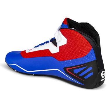 Sparco/スパルコレーシングシューズカート用K-RUN(ケーラン)2020年モデル)2020年モデル